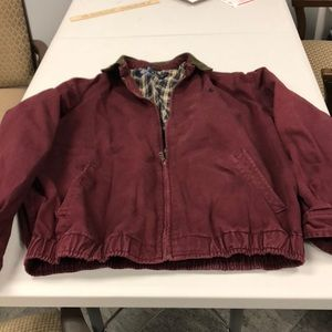Men's medium Ralph Lauren polo jacket